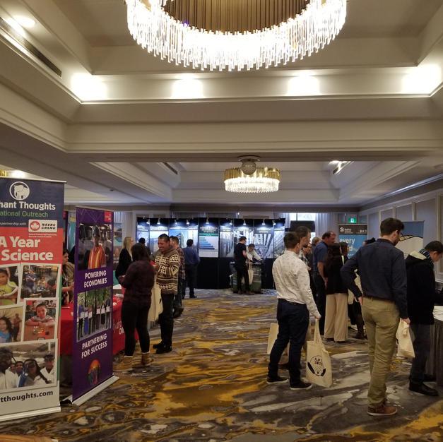 CIPS Trade Show Participants - Latornell