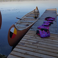 First Nation Lands and Treaty Engagement Session - Paddles Up