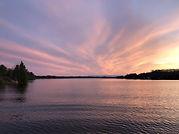 First Nation Lands - Sunset - Environmen