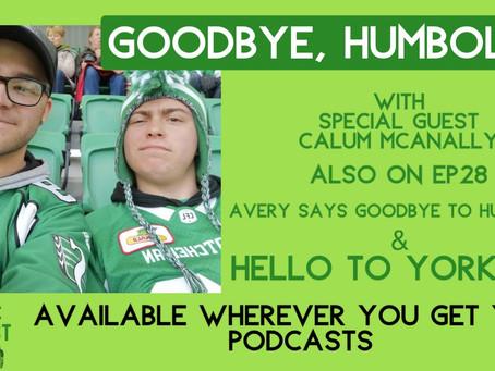 EP28: goodbye, Humboldt, with Calum McAnally