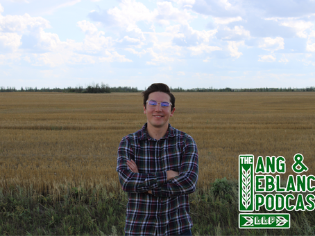 BL1: Introducing Truly, Saskatchewan from Brady Lang