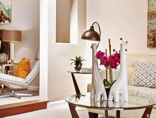 Staging in the Busiest Real Estate Market in America