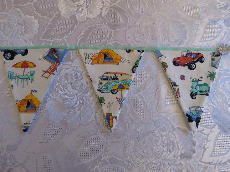 Summer fun - 5 flags