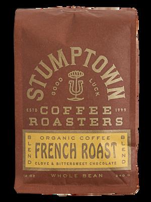 Stumptown French Roast