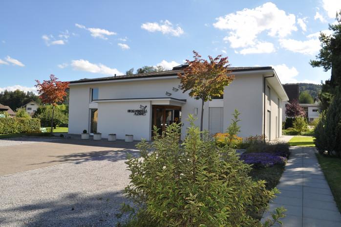 Evang. Kirchgemeindehaus