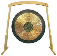 Traditional%20oriental%20gong%20isolated