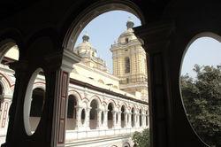 San Francisco - Lima