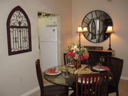 Retirement Living Community Dinning