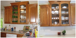 Real Estate Home Staging Kitchen