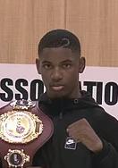 Amany Mayenge JR-71kg