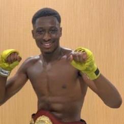 Omar Kanoute -71kg