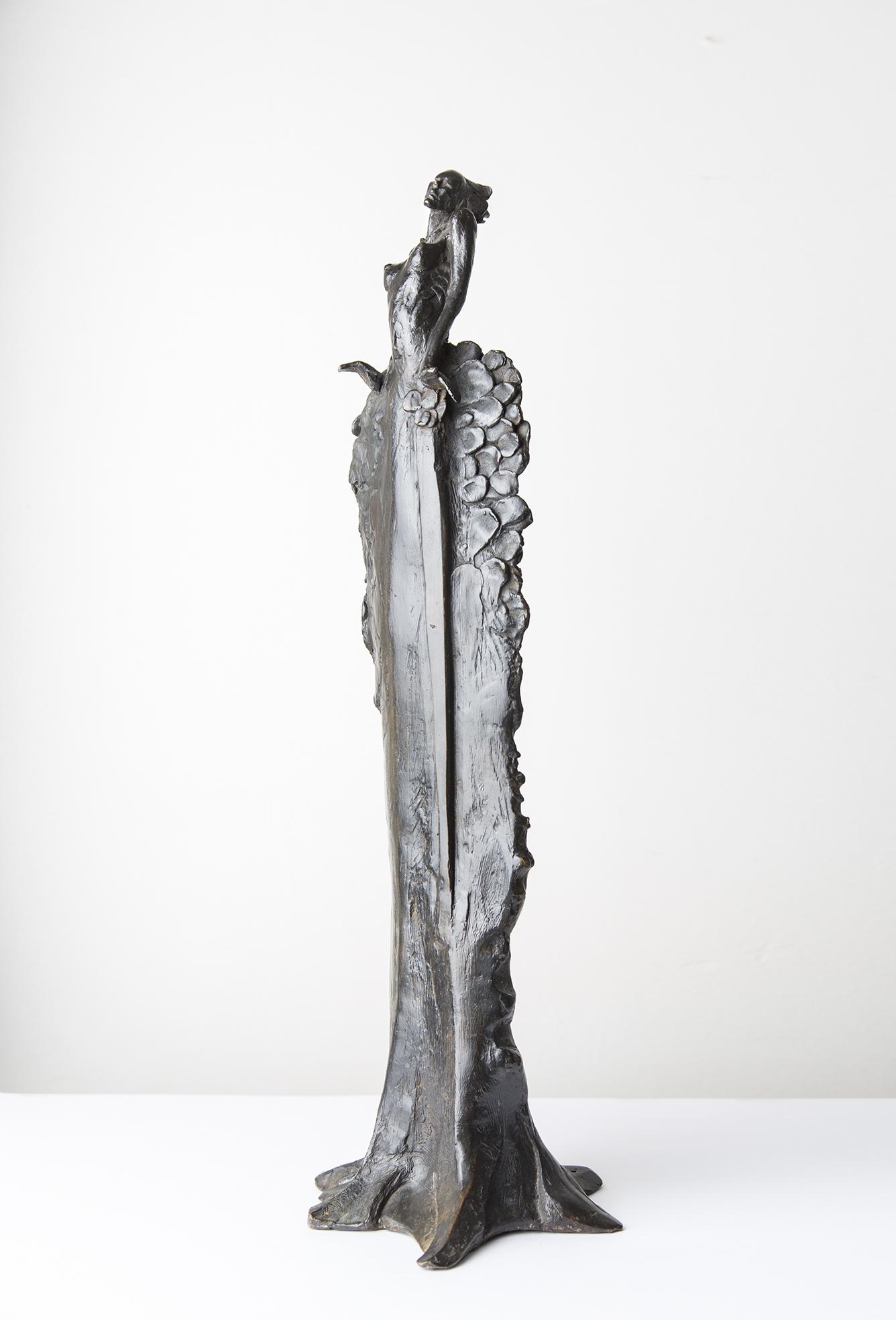 Enracinée | 61 cm | 2004