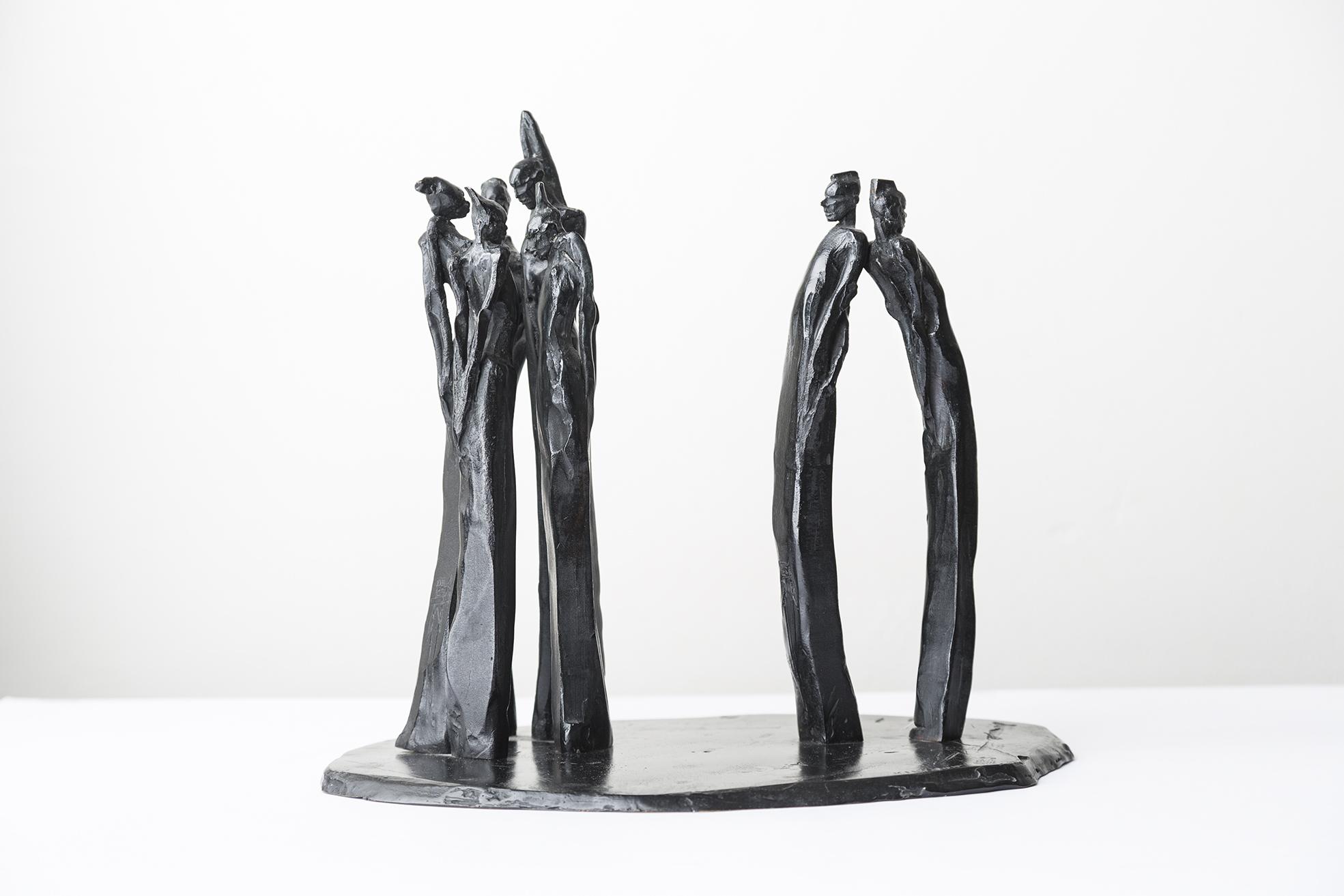 Etat d'âme | 25 x 30 cm | 1997