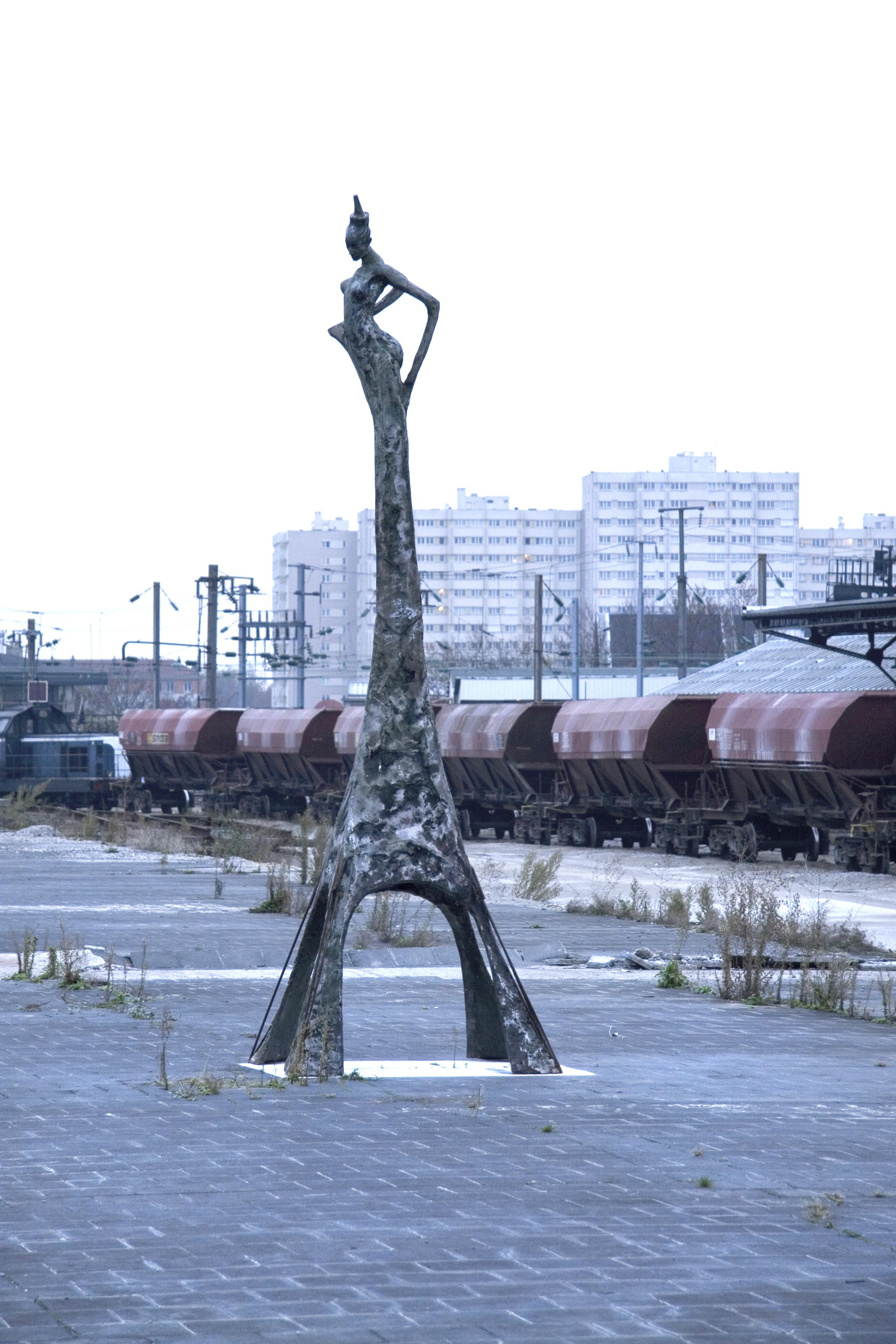 Parisyene  |  4,5 m | 2005