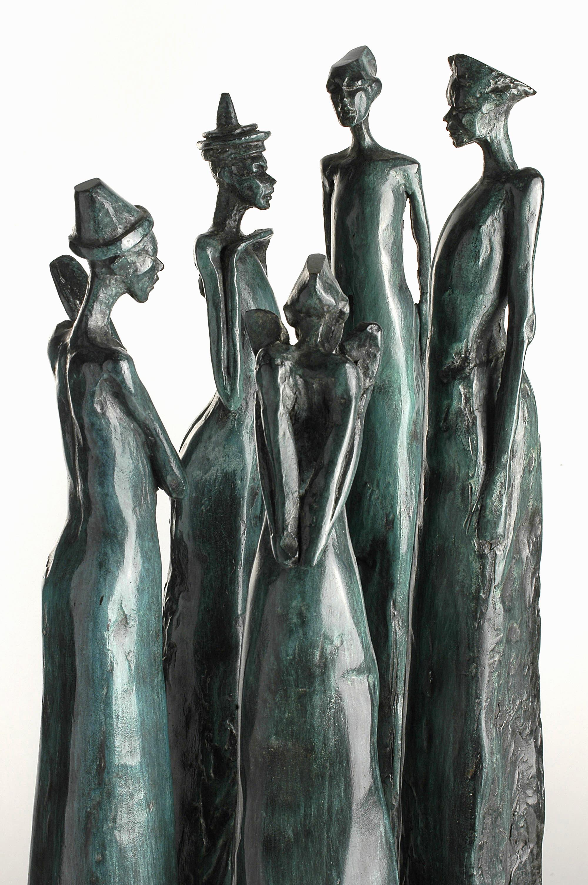 Détail La forêt | 70 cm | 1998