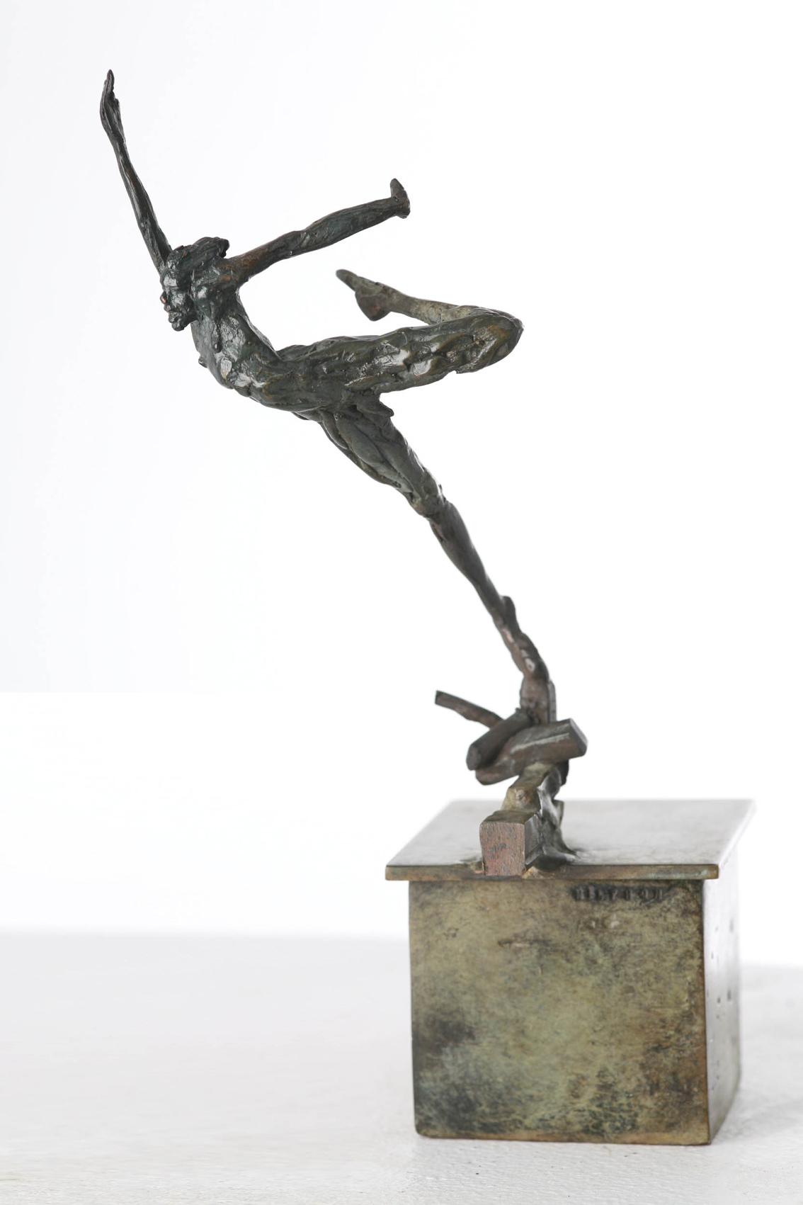 Equilibre | 25 cm | 2003