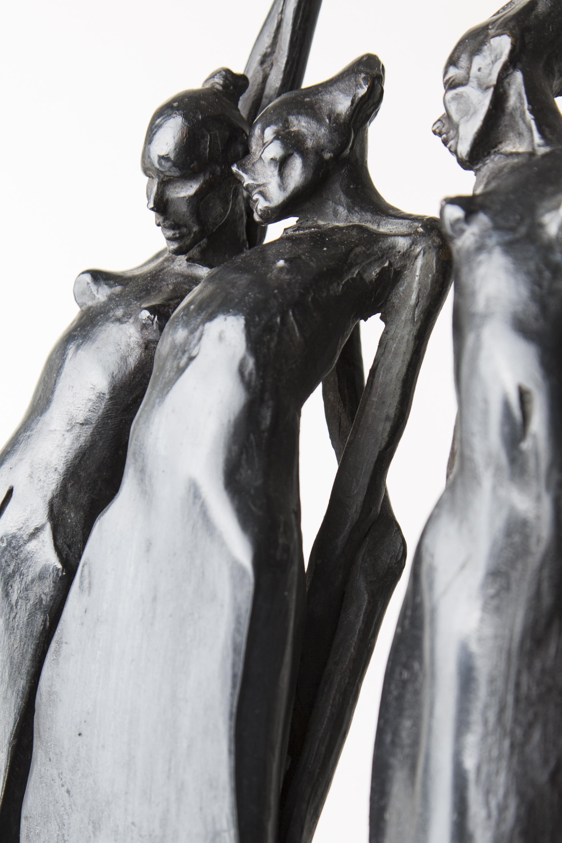Détail Triade | 70 cm | 2004