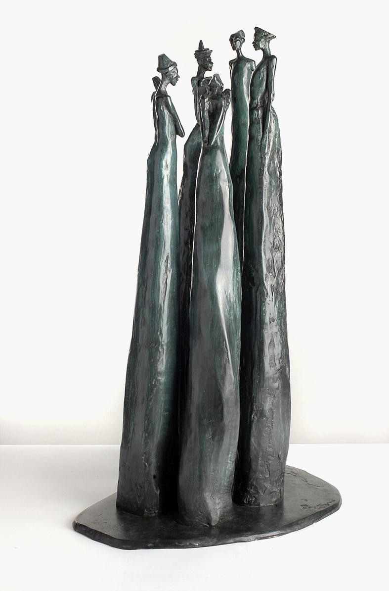 La foret | 70 cm | 1998