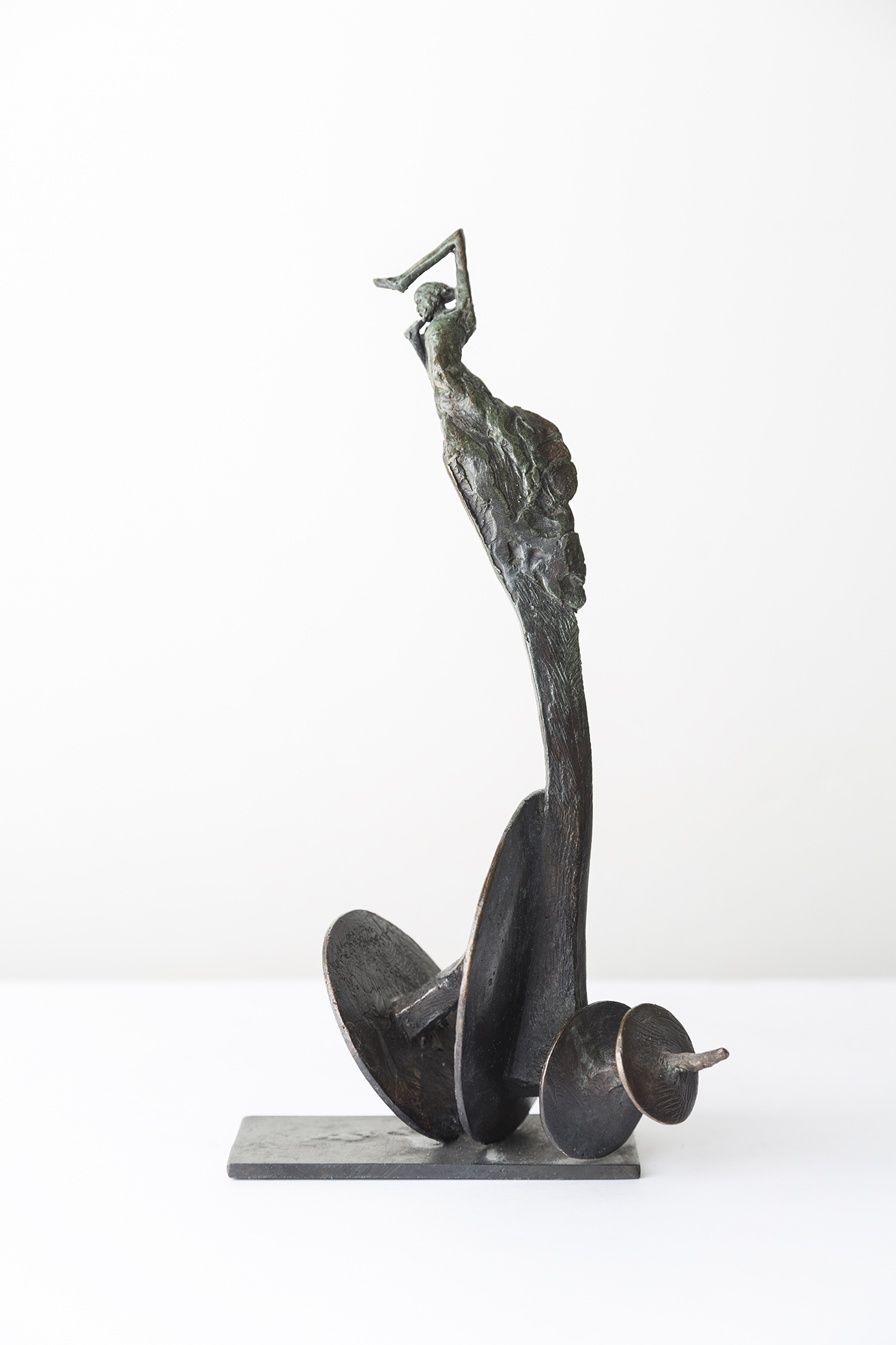 Vibration | 30 cm | 2011