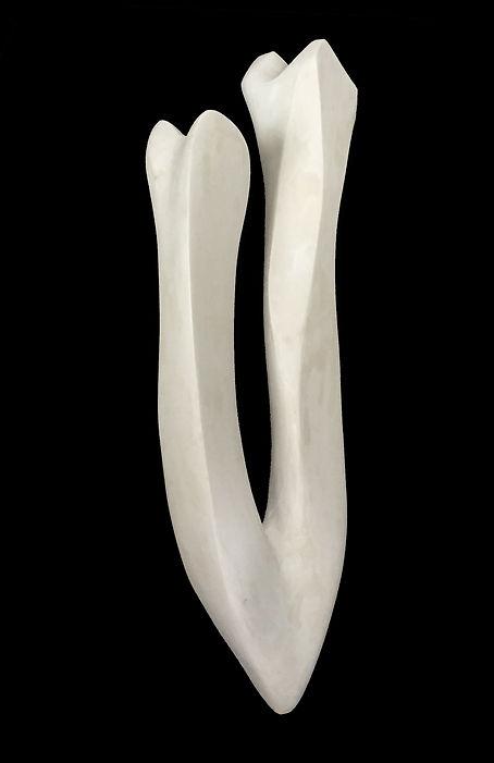 ABSTRACTION 2 - Matériaux composites ( Silice et poudre de marbre )