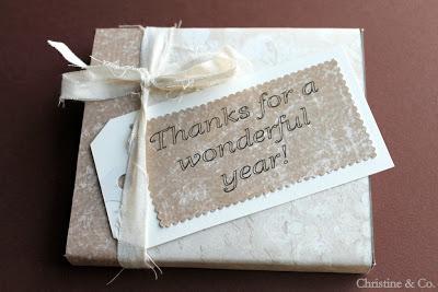 Make a Gift Card Box Better