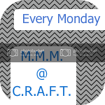 Making Monday Marvelous Linky Party