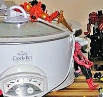 Super Crock Pot