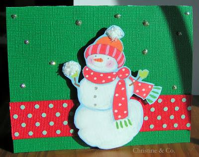 I love a good gift card…
