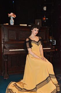 Charlotte Malcolm | A Little Night Music