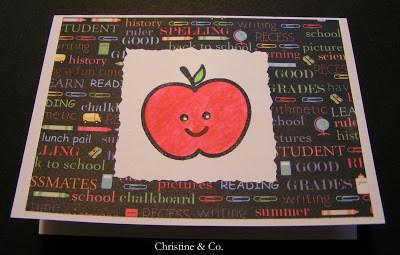 Happy Apple Card