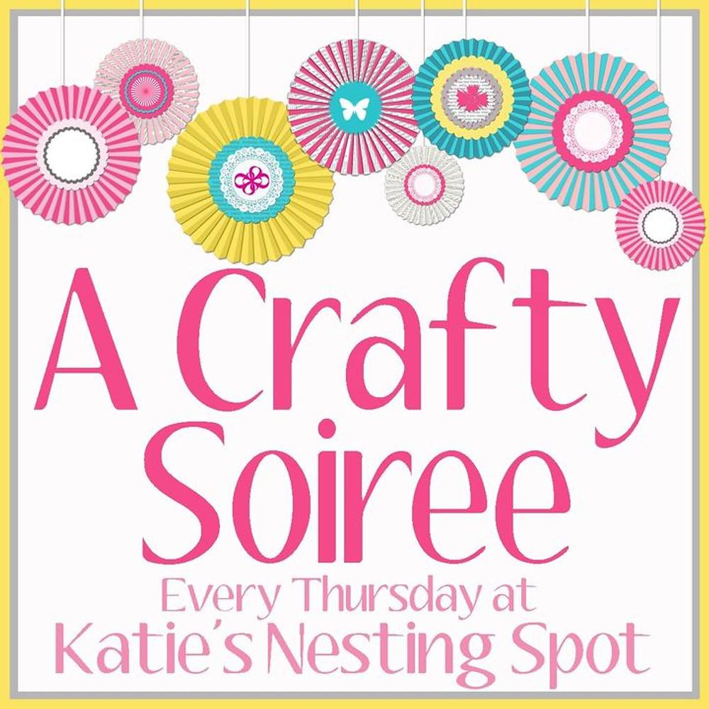 Katie's Nesting Spot