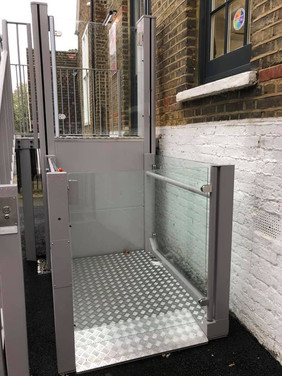 Grey Staircase Disabled Lift.jpg