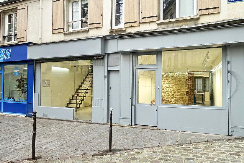 EALC 03050 - 50 m2