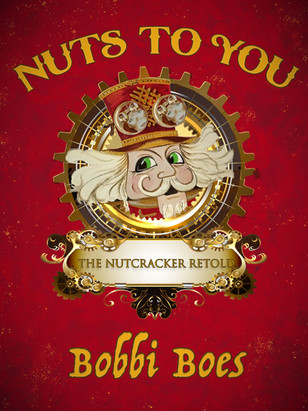 Nuts To You - The Nutcracker Retold