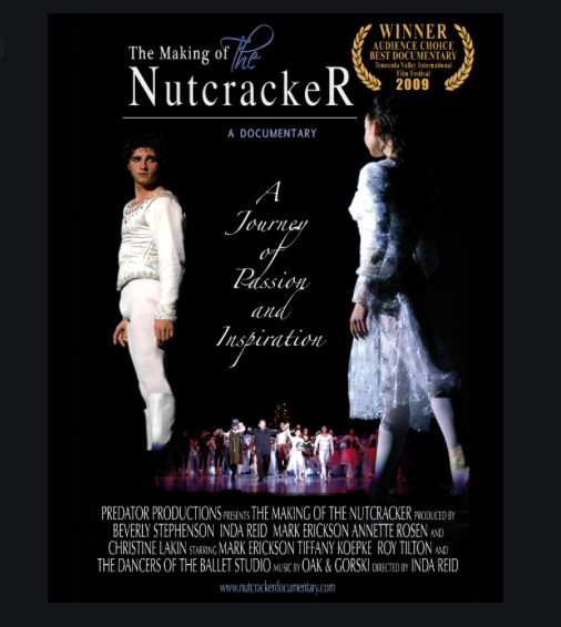 Making of the Nutcracker