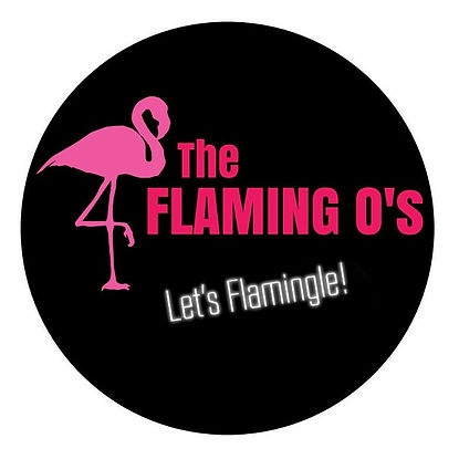 The Flaming Os DrumHead Logo.jpg