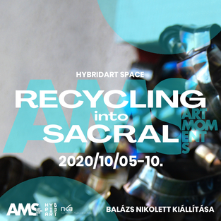 Recycling intro Sacral