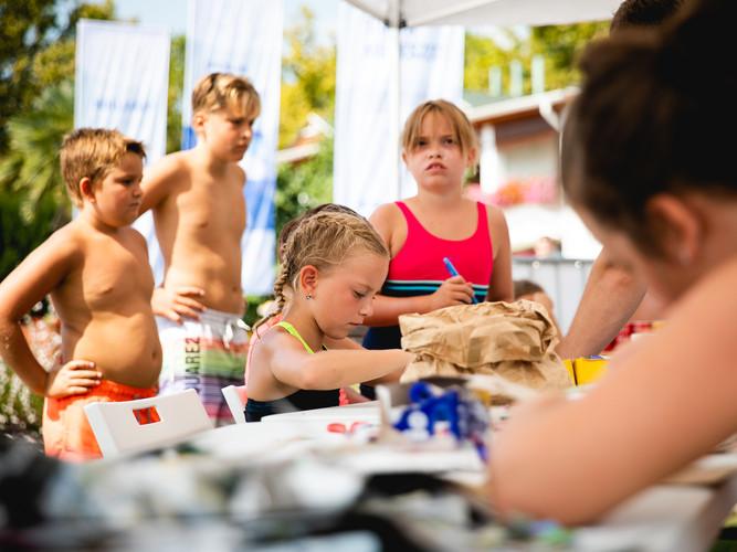 Strand workshop, Csopak - fotó: Kovács Bálint / Bálint Kovács Photography