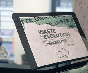 WasteRevolution 2020.