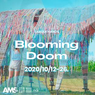 Tangly Hands - Blooming Doom