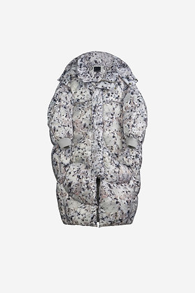 SNOWFLAKE DOWN JACKET - CP16004008