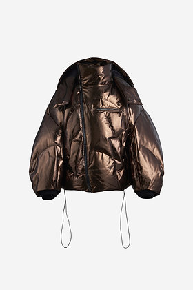 COPPER DOWN JACKET - CP17007013