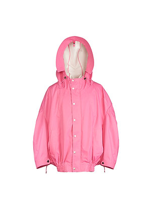 WINDPROOF DOUBLE LAYER JACKET