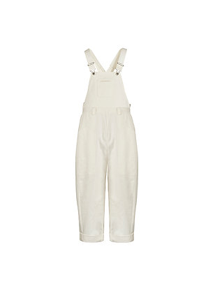 STRAIGHT TROUSER OVERALL