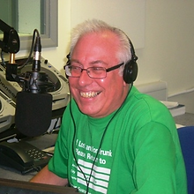 Geoff Dorset
