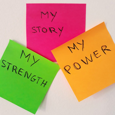 Can we unleash our potential through the life story we tell ourselves?
