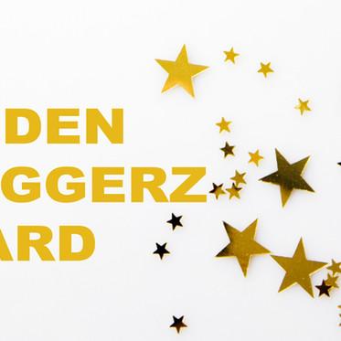 Golden Bloggerz Award