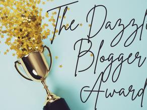 The Dazzling Blogger Award