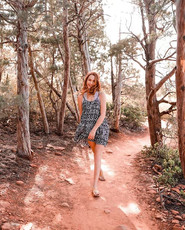 this is _naomifinke _And into the forest