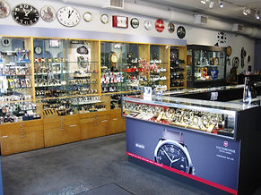 Swiss Army Watches and Knifes